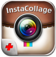 iOS App: InstaCollage Pro – Pic Frame & Pic Caption for Instagram