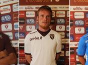 Torino, presentate maglie Kappa 2012/13