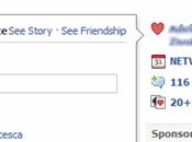 Facebook avverte quando tuoi amici sono fidanzati sposati