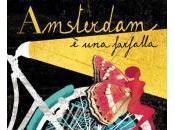 Amsterdam diventa farfalla
