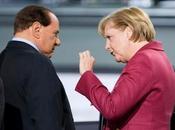 Boom spread: quasi 500. Moody's prende gusto declassa banche enti locali. gaffeur Silvio Angela Merkel.