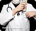 criminalità delle case farmaceutiche