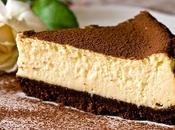 Cheesecake caffè..
