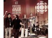 Luca Ciarla Quartet Montreal Jazz Festival