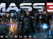 Mass Effect Extended incluso disco
