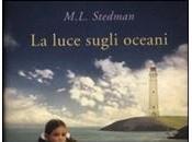 luce sugli oceani M.L. Stedman