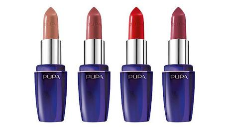 Talking about: Pupa Milano, China Doll Collection