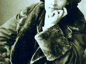 "Oscar Wilde ""Penna, matita veleno studio verde"""