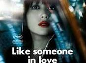 Like Someone Love