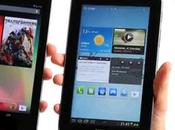 Quale Tablet Comprare Nexus Galaxy