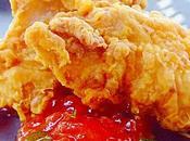 Tori Karage ovvero..pollo fritto