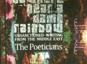 """""""Nowhere Near Damn Rainbow"""": poesie irriverenti convenzionali Medio Oriente"""