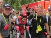 Tour France: vince ancora Voeckler, Evans crisi
