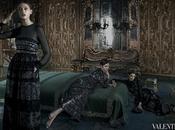 Valentino campaign 2012-13