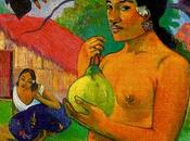 Faruru: L'Eden Gauguin nascita delle avanguardie artistiche