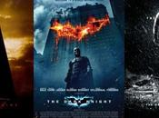spettacolare trailer celebrativo l'intera trilogia Batman Christopher Nolan