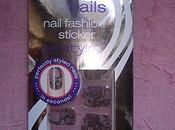 Essence Studio Nails Fashion Stickers Style