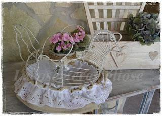 In My Country Nest Only Shabby Chic Paperblog