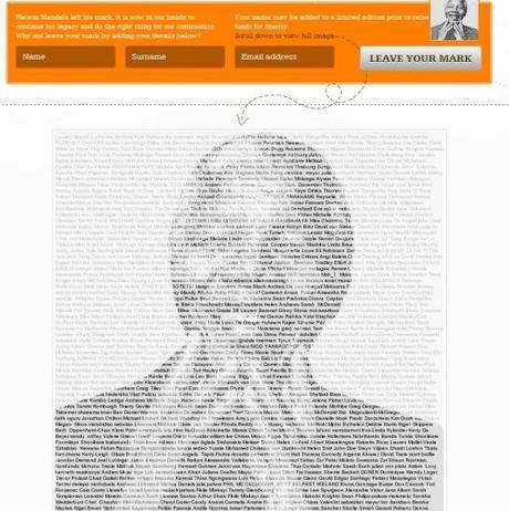 #mandelastory Un video racconta come sarebbe stata la vita di Nelson Mandela coi social network