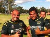 L'italiano d'Australia: intervista Fabio Nannini, metà emisferi