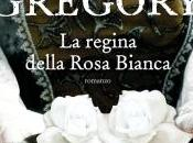 regina della rosa bianca Philippa Gregory
