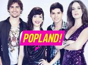 Popland nuova serie targata