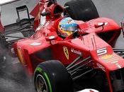 2012 Germania Hockenheim Alonso ancora bagnato!