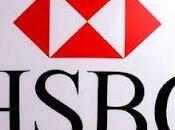 HSBC, banca lava denaro cartelli della droga terroristi