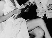 bianco nero Marilyn Monroe Billy Wilder