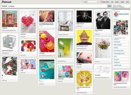 7 motivi per usare pinterest se si ama l arte paperblog for Idee artistiche di progettazione del paesaggio