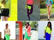Trend Report: colori dell'estate 2012