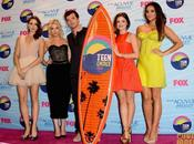 Celebrity Nail Star cast Pretty Little Liars 2012