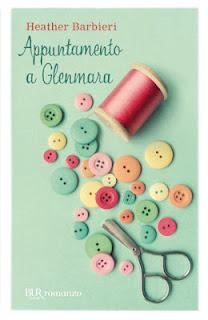 RECENSIONE: Appuntamento a Glenmara di Heather Barbieri