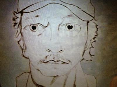 Francesco Clemente Drawings Francesco Clemente Per