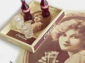 COCA-COLA VINTAGE BEAUTIES Part