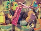 mini Cestini Pasqua dell'Emporio delle Spezie
