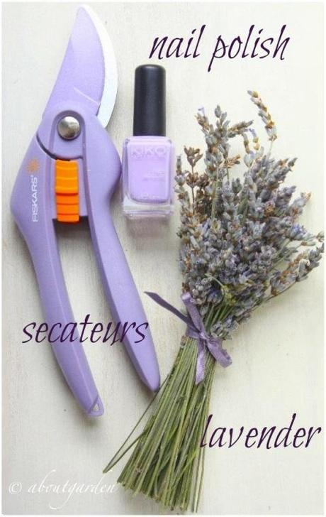 the gardener's best friend… Cesoie Inspiration Fiskars