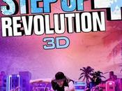 Timbaland Ne-yo protagonisti della colonna sonora Step Revolution