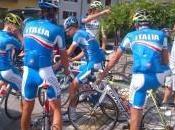 Ciclismo Londra 2012: programma delle nazionali azzurri