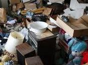 Sepolti casa: disposofobia