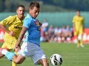 Torino tenta Napoli scambio Rolando Bianchi-Edu Vargas