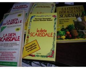 La dieta Scarsdale per dimagrire velocemente