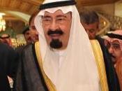problemi dell'arabia saudita