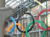 "Londra ""crazy"" olimpiadi"