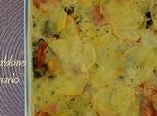 Tiella riso patate cozze