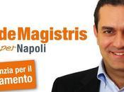 Lettera aperta Luigi Magistris (Sindaco Napoli)