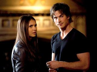 Spoiler 4 stagione The vampire diaries