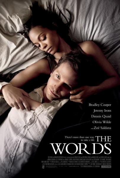 Bradley Cooper protagonista del trailer italiano di The Words