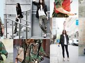 Trend report: Camouflage