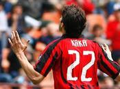 nuovi numeri maglia Milan, Kakà stata assegnata